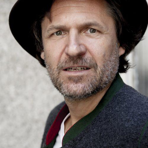 Portrait / Foto: Janine Guldener
